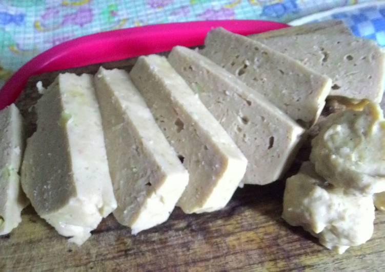 Resep Nugget udang ayam tanpa balut telur dan tepung panko