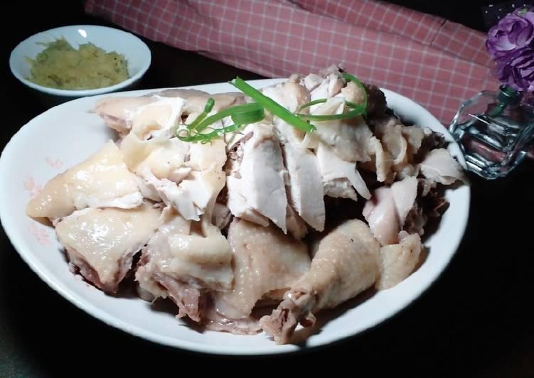Resep Simple Steam Ayam#SelasaBisa #BikinRamadanBerkesan
