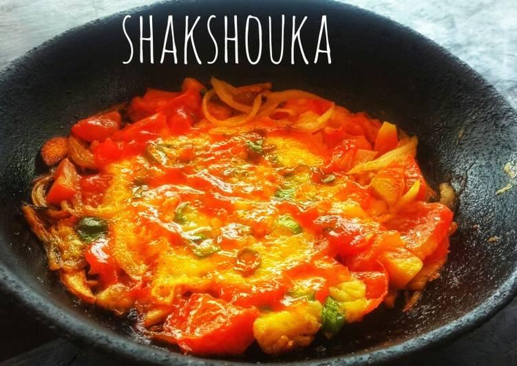 Resep #ShakShouka