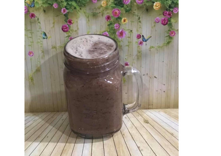 Resep Diet Juice Pineapple Blackberry Apple Lettuce Eggplant