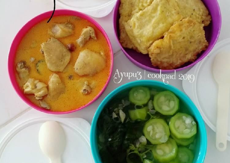 Resep Menu Makan Siang 9