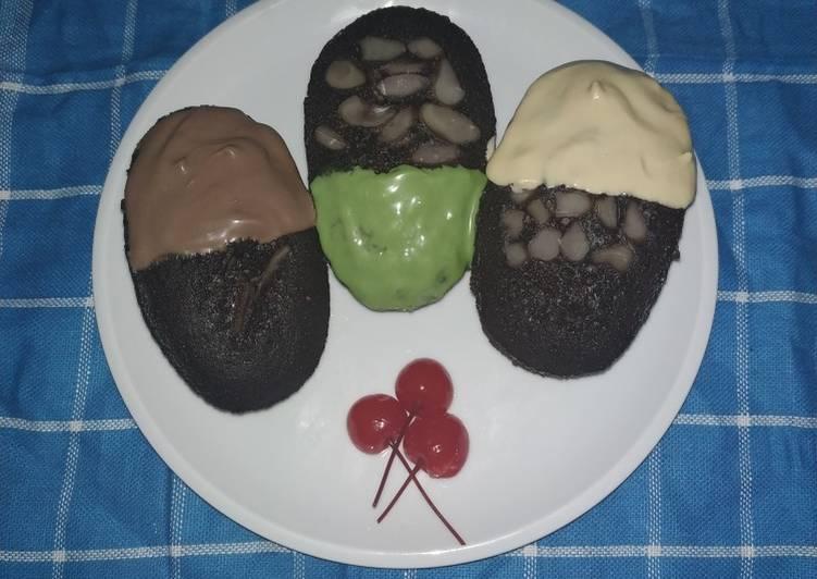 Resep Brownies Kukus Ceria
