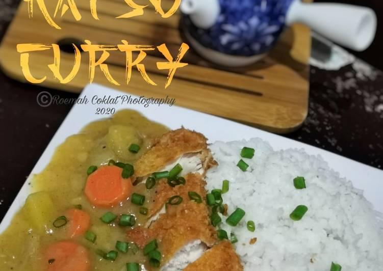 Resep Katsu Curry