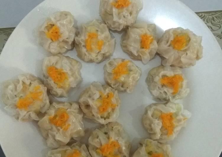 Resep Dimsum Ayam
