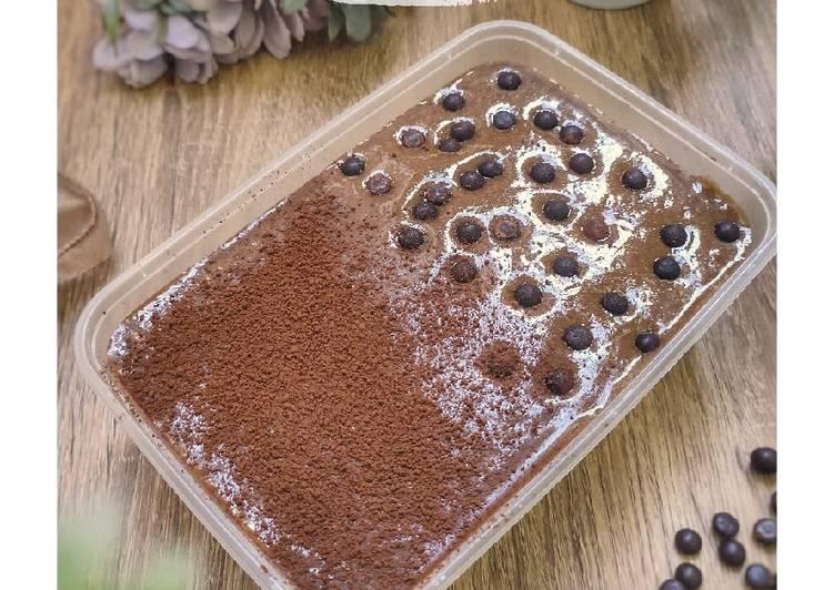 Resep Dalgona Dessert Box