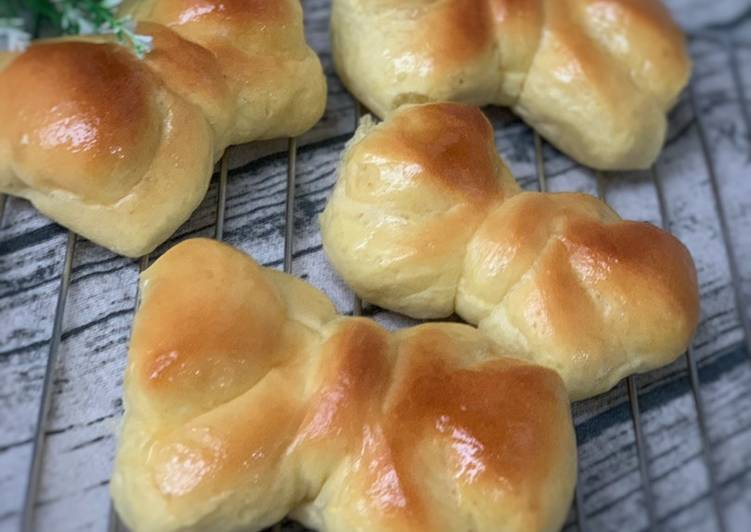 Resep Roti Pita Autolyse Method