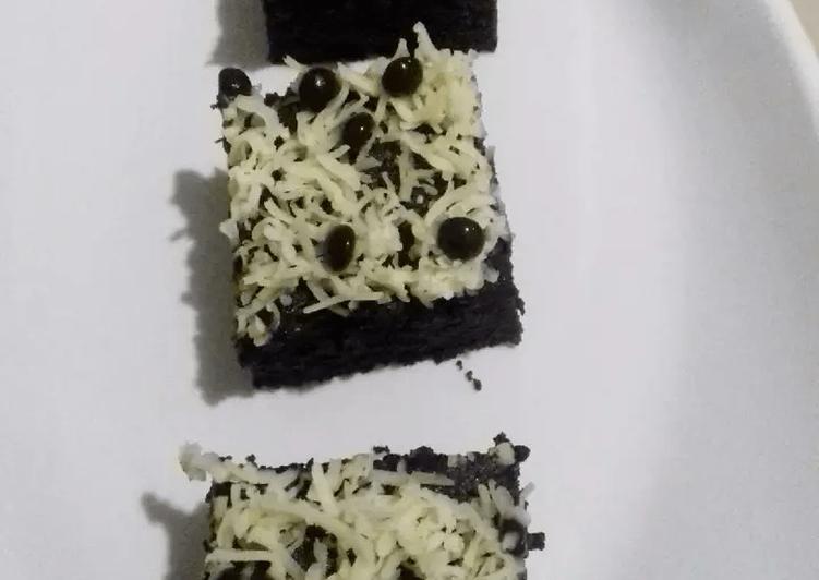 Resep Avocado Brownies / Brownis Alpukat