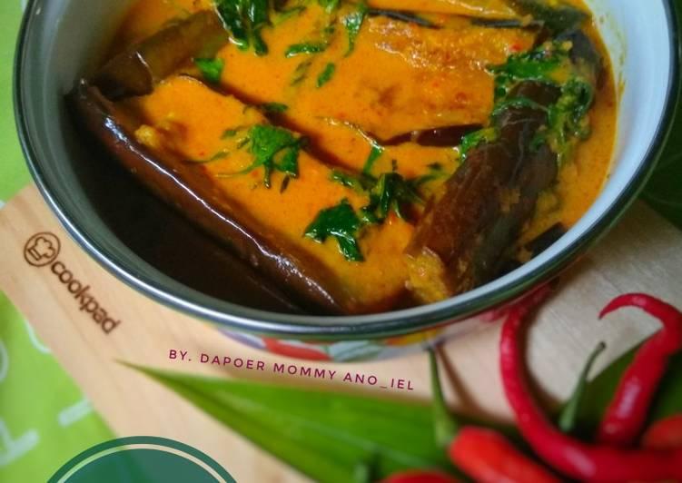 Resep Poki-Poki Santan khas Gorontalo