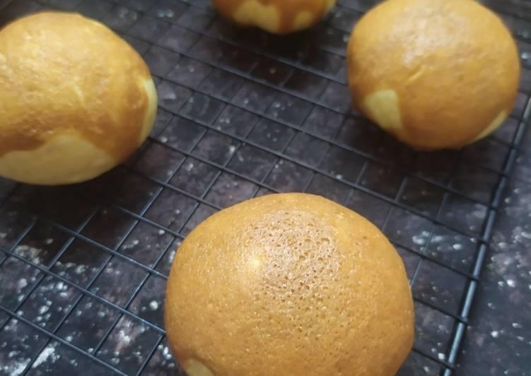 Resep Roti Kopi Mini