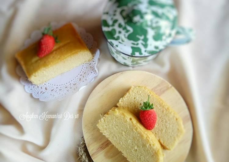 Resep Lemon Loaf Cake Tastemade