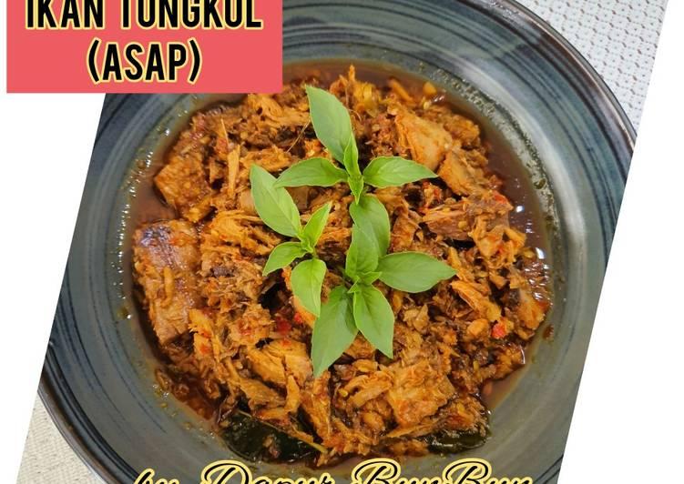 Resep Sambal Ikan Tongkol (Asap)