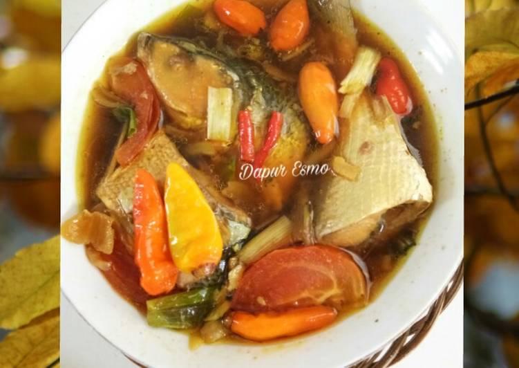 Resep Pindang Ikan Bandeng