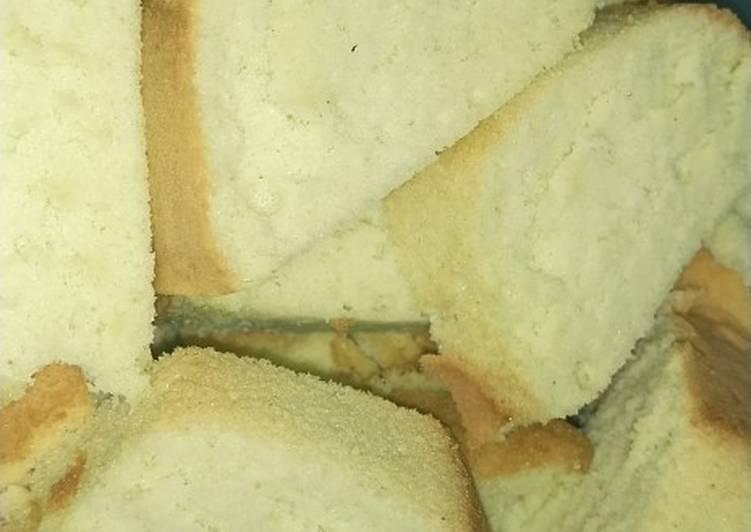 Resep Bolu Pandan original