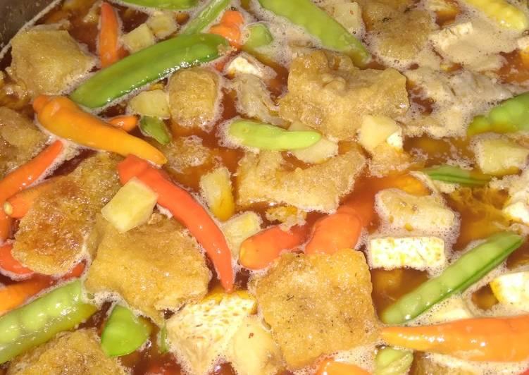 Resep Sambal Goreng Daging Sapi Krecek