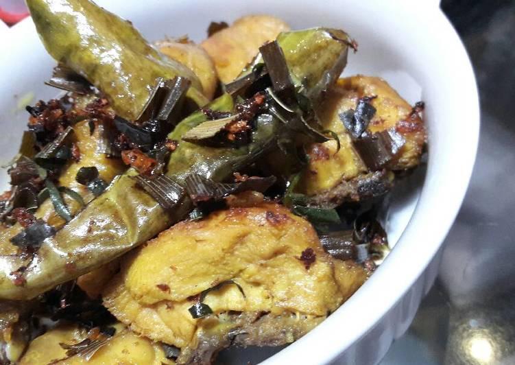 Resep Ayam Tangkep khas Aceh