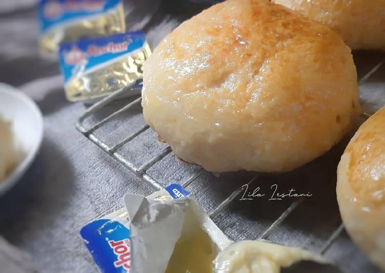 Resep Roti Bun