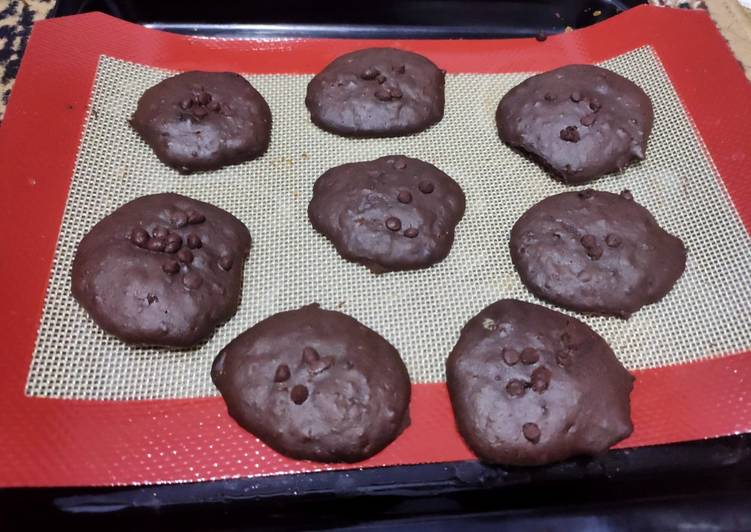Resep Chocochip cookies