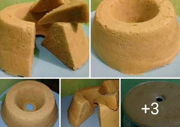 Resep Jackfruit Cake aka Bolu Nangka Endesss