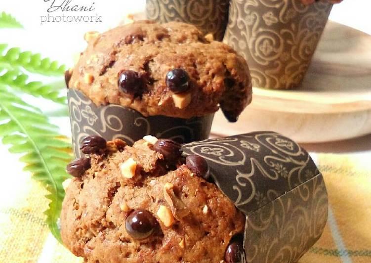 Resep Muffin Berempah (#pr_muffin)