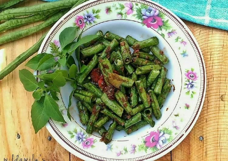 Resep Karedok Kacang Panjang #pr_kacangpanjang)