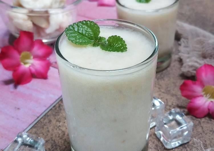 Resep Juice SIRSAK
