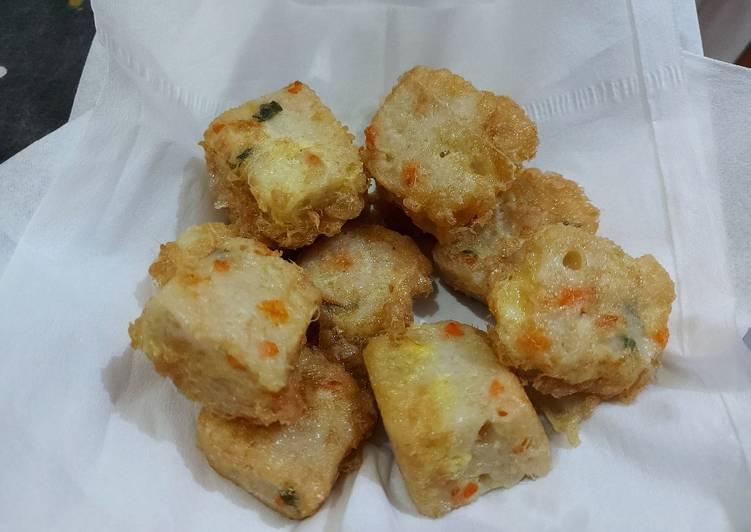 Resep Misoa goreng