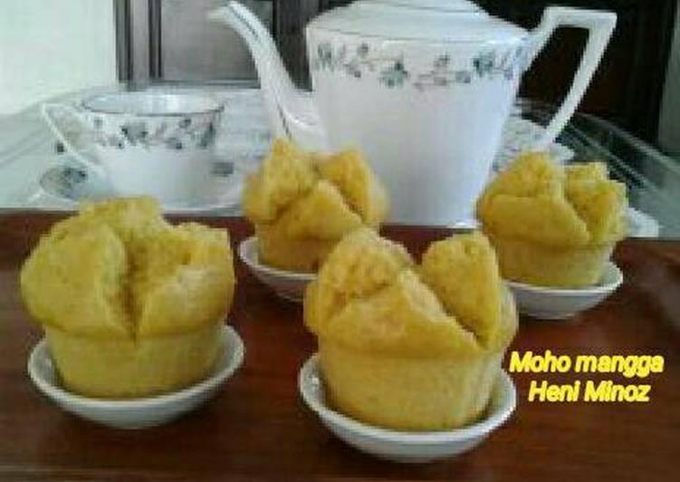 Resep Moho mangga