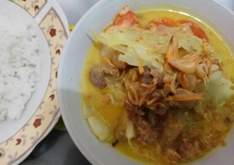 Resep Tongseng sapi