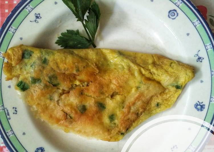 Resep Martabak telur kulit lumpia