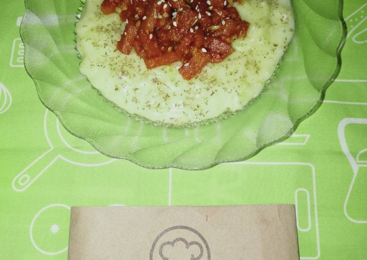 Resep 1Mashed Potato with Beef Spicy by Uliz Kirei