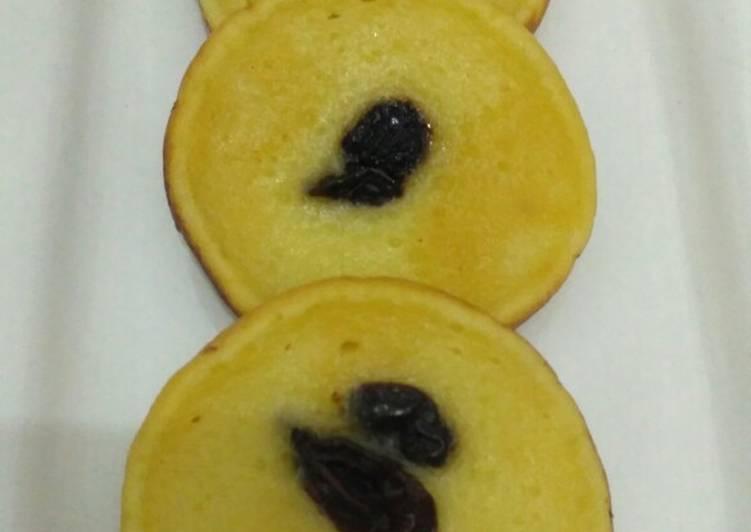 Resep Kue lumpur kentang lembut