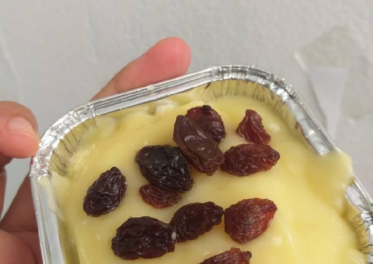 Resep Simple Klappertart | Snack