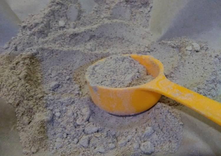 Resep Merica bubuk homemade