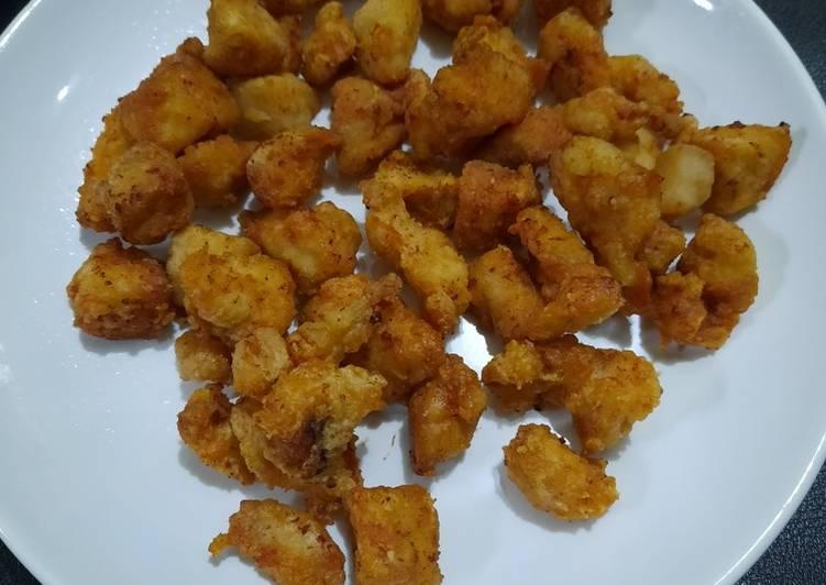 Resep Chicken Pok Pok Praktis