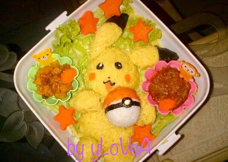 Resep Resep nasi kuning beras ketan ala Mama Asi / ylovea