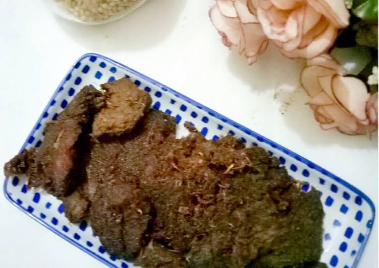 Resep Empal Daging