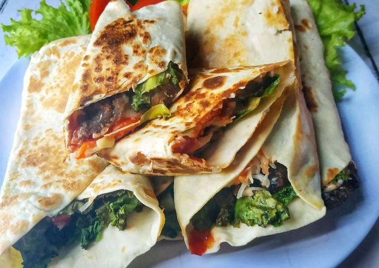 Resep Kebab Homemade