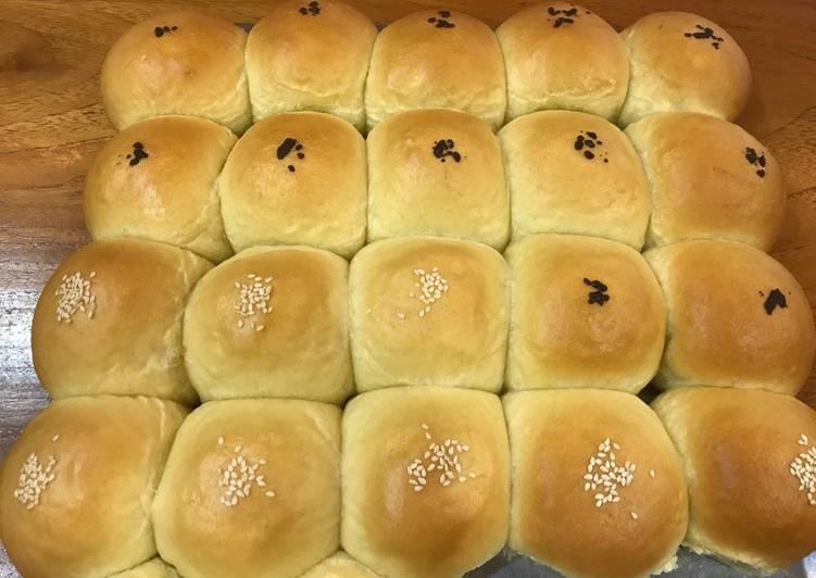 Resep Roti Flaxseed Tanpa Ulen