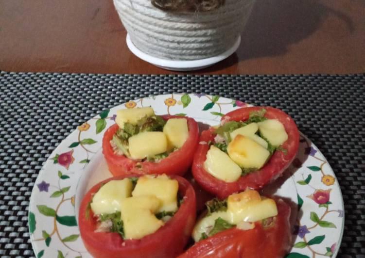 Resep Tomat Panggang