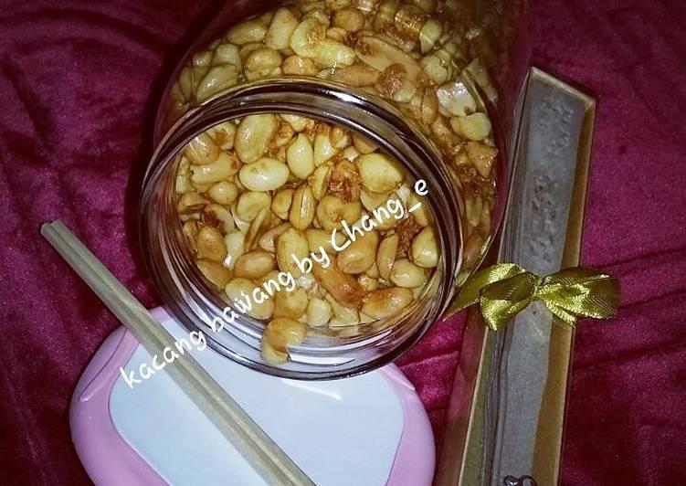Resep Kacang Bawang By Chang_e