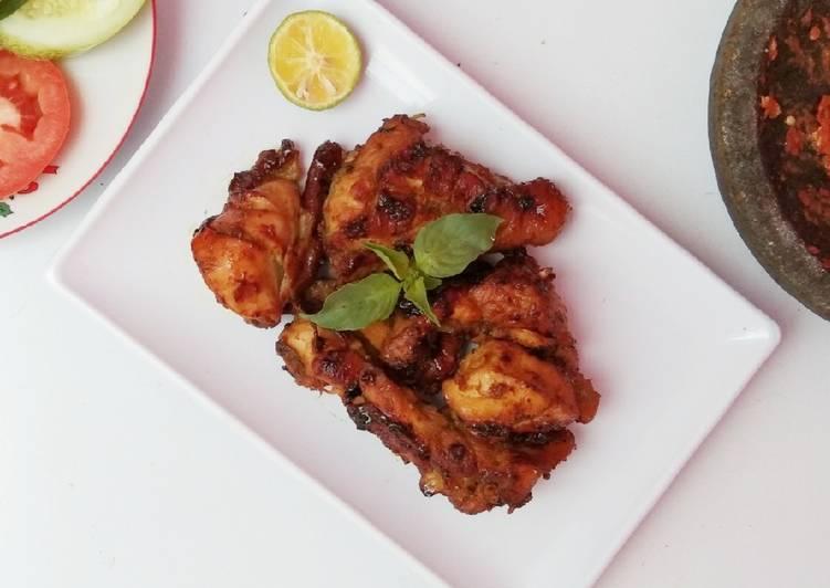 Resep Ayam Panggang