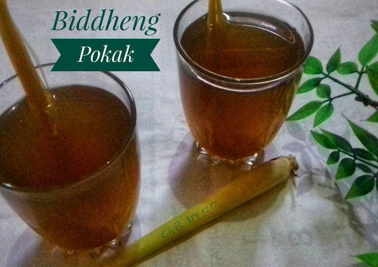 Resep Biddheng pokak