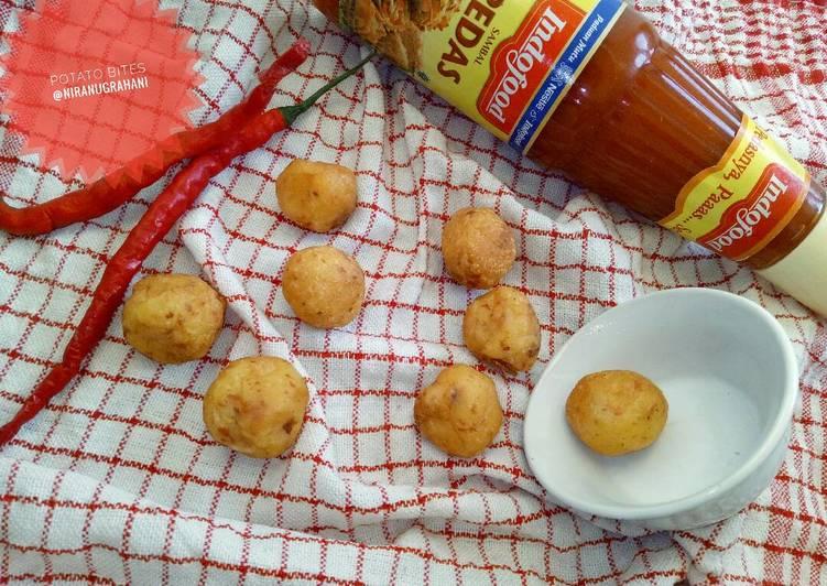 Resep Potato bites