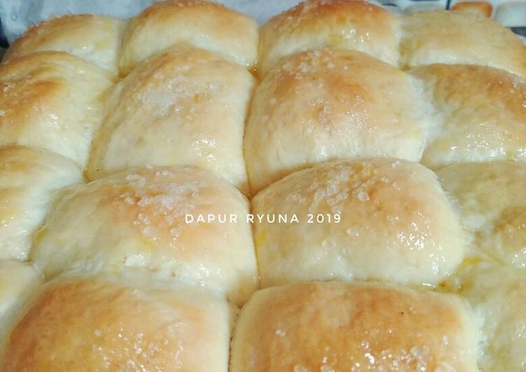 Resep Roti Kasur