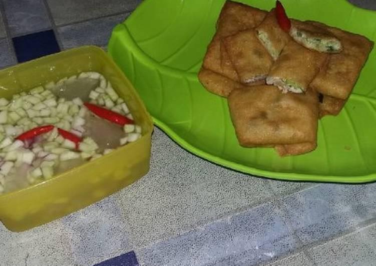 Resep Martabak Yummy resep dari ahli gizi :D