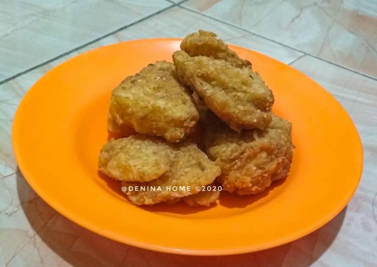 Resep Resep Nanas Goreng Renyah | Denina Home