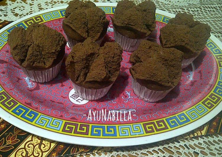 Resep Brownies kukus Ny.Liem