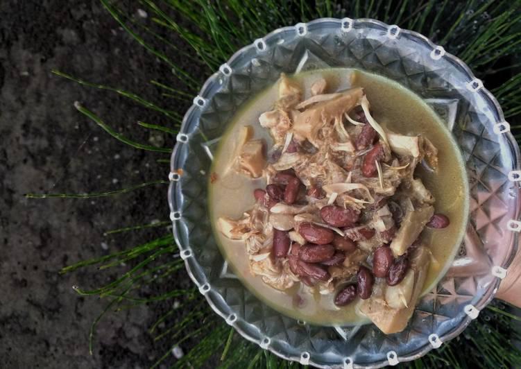 Resep Sayur Nangka Bali