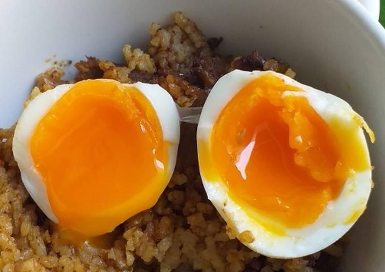 Resep Telur jepang ala2