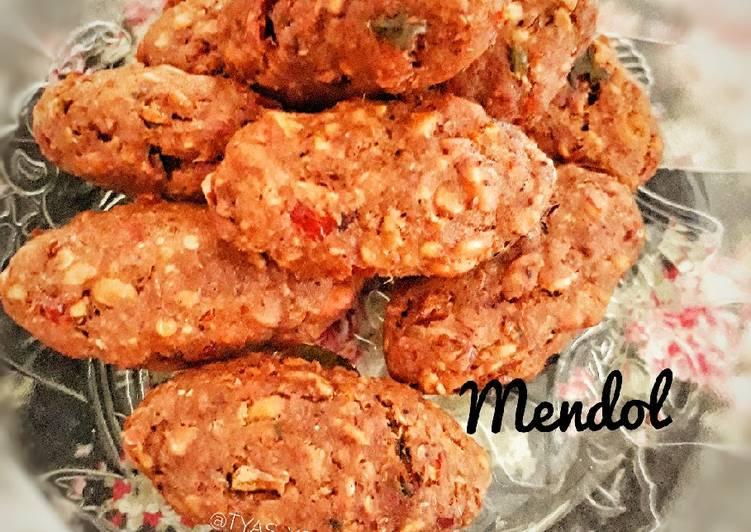 Resep Mendol